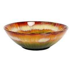 9 Inch Diameter Ceramic Bowl