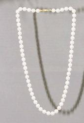 Genuine Japanese Pearl Necklace