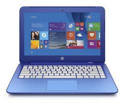 HP 13-inch Windows Laptop 2GB w/ Office 365