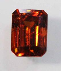 Beautiful Natural Spessartite Garnet - 2.37 cts.