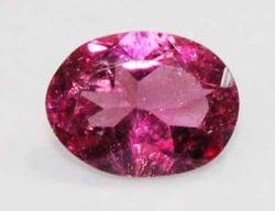 Sparking Natural Pink Tourmaline - 1.08 cts.