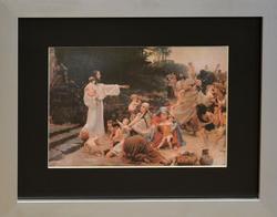 VLAHO BUKOVAC - Jesus, Friend Of Children
