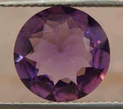2.70 Carat Amethyst Loose Gemstone