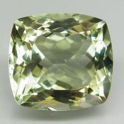 1.65 CTW Light Green Amethyst Loose Gemstone