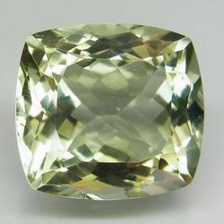 1.65 CTW Light Green Amethyst Loose Gemstone