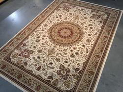 Superb Traditional Allover Izmir Design Area Rug 7x10