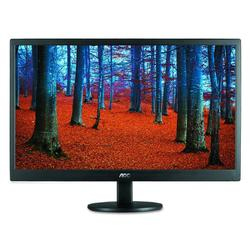 20-inch Thin LED Backlit Computer Monitor