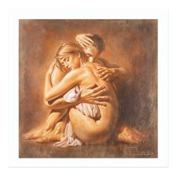 Breathtaking Giclee on Canvas-Great Style!