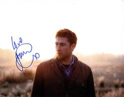 Jamie Lawson Autographed Signed Sun Horizon 11x14 Photo