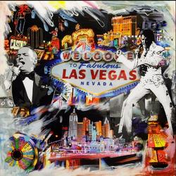 Las Vegas Legacy by Eric Pont Original