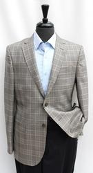 New Arrival Italian Fitted Fit Sport Coat
