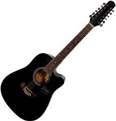 Joe Bonamassa Autographed 12-string Acoustic Guitar AFT