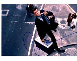 Pierce Brosnan James Bond Autographed Signed 11x14 Phot