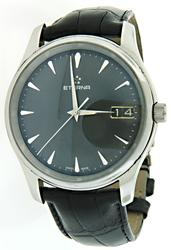 Eterna Big Date Swiss Hand Wind Watch