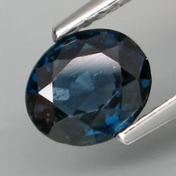 Look at this superb top blue Mae Sai Spinel