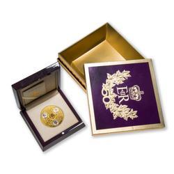 2002 Canada $300 Triple Cameo Queen Elizabeth II