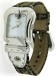 Fendi Fashion Watch
