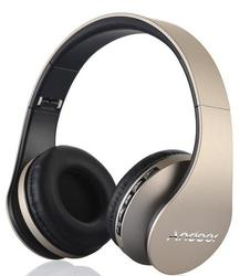 4-in-1 Multi-function Bluetooth FM Foldable Headphones