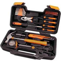39-Piece General Home Tool Kit Set