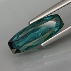 Ravishing! 1.63ct Indicolite Tourmaline