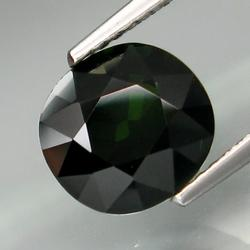 Ravishing color and luster in this 2.79ct Tourmaline