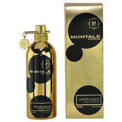 MONTALE PARIS MOON AOUD by Montale EAU DE PARFUM SPRAY 3.4 OZ