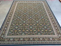Timeless Detailed Classic Allover Design Rug 7x10