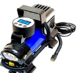 Portable Air Compressor Pump, Digital Tire Inflator