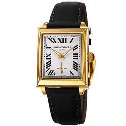 New Ladies Bruno Magli Watch, Swiss, Sapphire