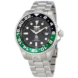 Sharp Looking New Mens Invicta Automatic Diver
