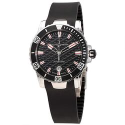 New Ulysse Nardin Lady Diver, Swiss Automatic