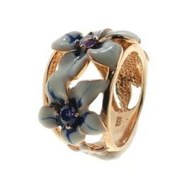 Original Gold-platted Silver Ring