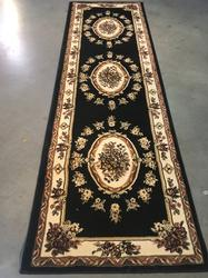 Timeless French Design Premium  12' Runner