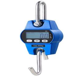 Stainless Steel Mini Weighing Crane Scale 300kg/600lbs