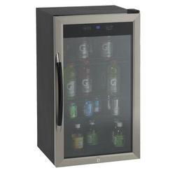 3.0cf Beverage Cooler