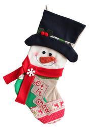 Christmas Stocking  Xmas Stocking Christmas Decoration