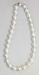 Radiant South Sea Pearl Necklace