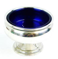 Early Sterling Master Salt, Cobalt Liner