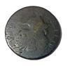 1786 Vermont Colonial Cent RR -11 Bennett 9 h Rarity 4