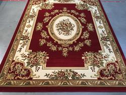 Classic French Abosson Design  Rug 8x11