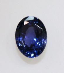 RARE Natural Ceylon Sapphire - 3.11 cts.