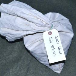 Giant Cloth Bag with 5000 Oldtime Lincoln 'Wheat' Cents