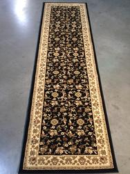 Beautiful Detailed Traditional Allover Design 8FT Runner