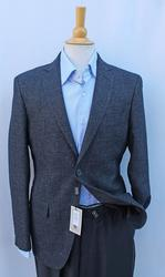 Italian Made Comfort Fit Sport Coat, By Galante