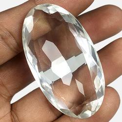 Massive 78.30ct untreated gem grade Quartz