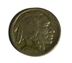 1914 D Buffalo Nickel