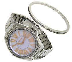 Ladies Michael Kors Fashion Watch Gift Set