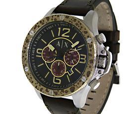 AX Fashion Chronograph Watch