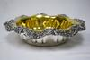 Highly Collectible Tiffany & Co Sterling Grape Center Bowl