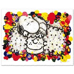 Tom Everhart Why I Like Big Hair